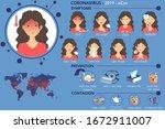 vector illustration of... | Shutterstock .eps vector #1672911007