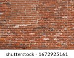 Old Brick Wall Texture With...