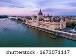 Europe Hungary Budapest...