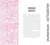 design artist line pattern...