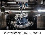 Metalworking Cnc Lathe Milling...