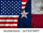 United States Flag Weaving...