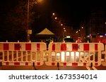 zgorzelec poland   march 15 ...   Shutterstock . vector #1673534014
