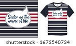 print on t shirt graphics...   Shutterstock .eps vector #1673540734