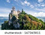 Summer Photo Of San Marino...