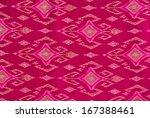 art design fabric  | Shutterstock . vector #167388461