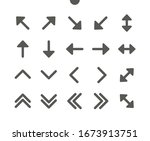 arrows v1 ui pixel perfect well ...