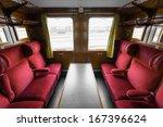 An Last Century Rail Car...