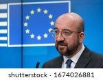 European Council President...