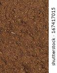 large detailed brown organic...