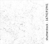 vector grunge abstract... | Shutterstock .eps vector #1674191941
