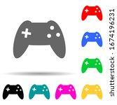 console console multi color...