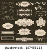 abstract | Shutterstock . vector #167455115