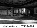 Ruins Of Abandoned Buildings In ...