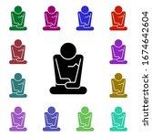 meditation  training  yoga...
