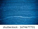 Blue Mortar Background Texture...