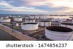 Tank Farm Storage Chemical...