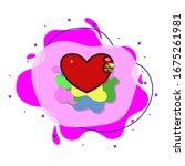 valentine s day  heart break ...