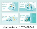 fundamentals  essentials and... | Shutterstock .eps vector #1675428661