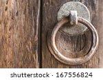 Door Handles Vintage