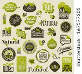 Natural Organic Product Labels...