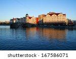 kaliningrad  russia   december... | Shutterstock . vector #167586071