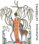 Georges Barbier Art  Prints ...