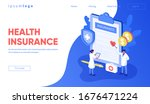 """health insurance"" concept... 