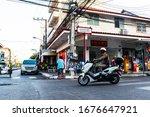 Hua Hin Thailand   March 8 ...