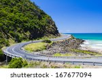Great Ocean Road  Victoria ...