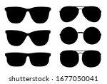 black vintage and modern... | Shutterstock . vector #1677050041