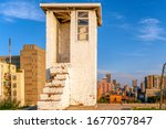 Famous Constitution Hill In...