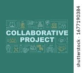 collaborative project word...