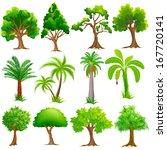 easy to edit vector... | Shutterstock .eps vector #167720141
