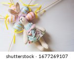 The Easter Bunny  A Toy With...