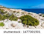 Cape Greko National Park  Cyprus