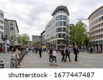Frankfurt  Germany   April 25 ...