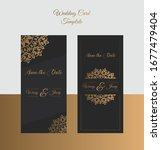 luxury mandala with royal... | Shutterstock .eps vector #1677479404