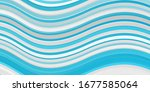 light blue vector texture with...