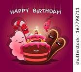 Sweets Congratulate   Happy...