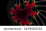 New Creative Fractal Abstract...