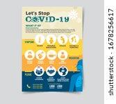 Let\'s Stop Covid 19 Coronaviru...