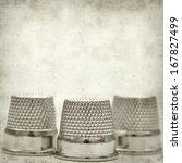 textured old paper background... | Shutterstock . vector #167827499