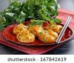 Chinese Dumplings   Dim Sum...