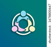 design logos and symbols of...   Shutterstock .eps vector #1678800667