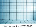 background of beautiful modern... | Shutterstock . vector #167893085