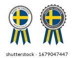 two modern vector made in... | Shutterstock .eps vector #1679047447