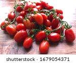 Fresh  Organic  Aromatic Plum...