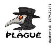 Dr. Plague Logo Design For T...