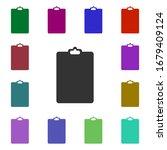 tablet folder multi color style ...
